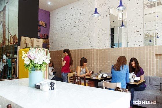 Ресторан Breakfast Café - фотография 18
