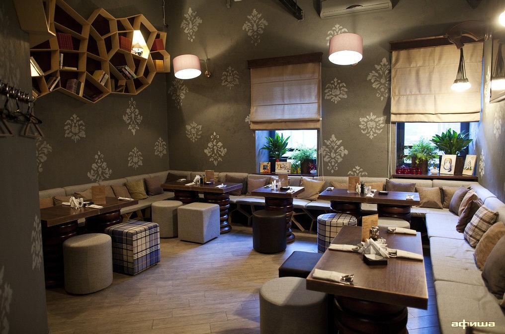 Ресторан Каша - фотография 7