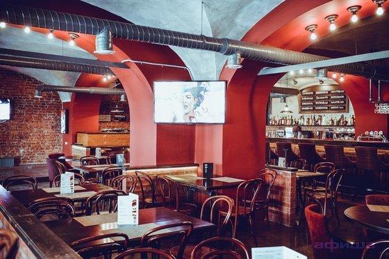 Ресторан Биржа - фотография 13