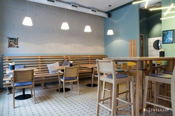 Ресторан Бюро - фотография 7