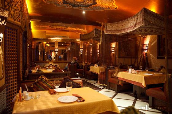 Ресторан Олива - фотография 7