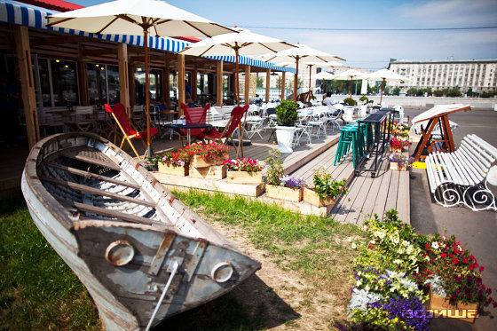 Ресторан Osteria nel Parco - фотография 7