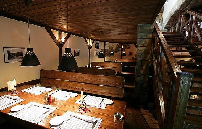 Ресторан Фон барон - фотография 3
