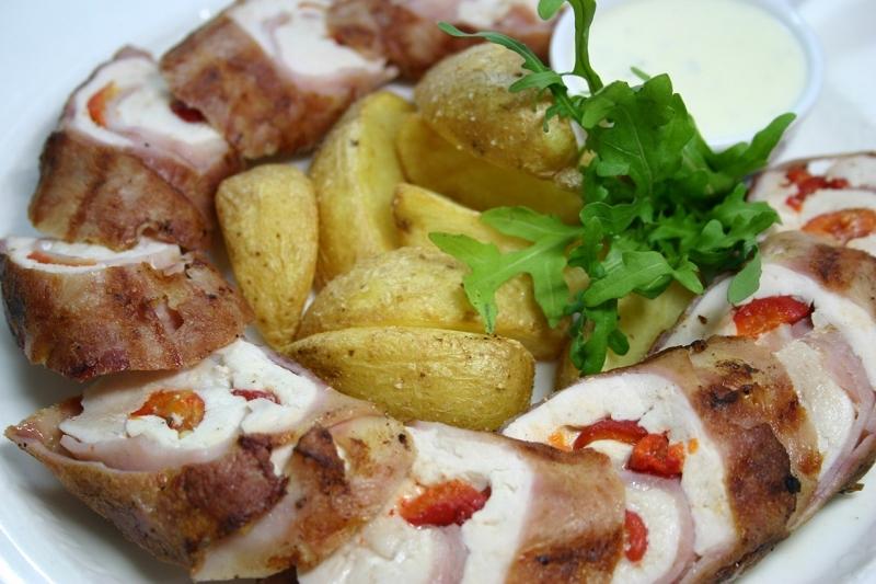 Ресторан Балкан-гриль - фотография 1