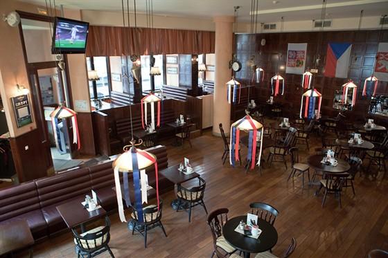Ресторан Сливовица  - фотография 5