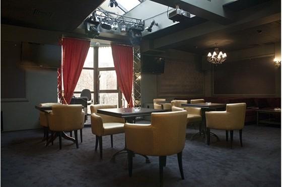 Ресторан Нардин - фотография 21 - Караоке