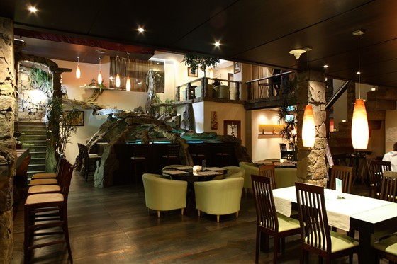 Ресторан Стейк'с - фотография 1