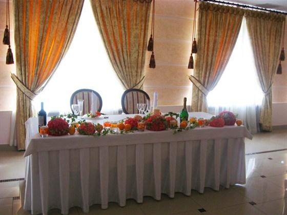 Ресторан Шереметьевский - фотография 10