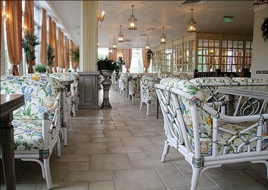 Ресторан Денис Давыдов - фотография 9