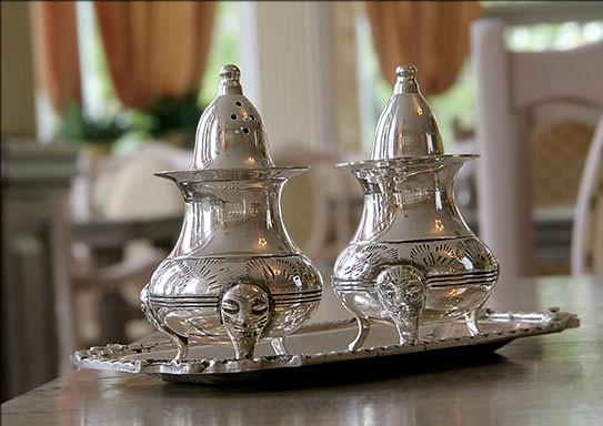 Ресторан Денис Давыдов - фотография 14