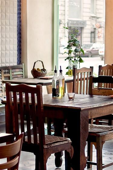 Ресторан Limoncello - фотография 13