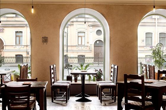 Ресторан Limoncello - фотография 16