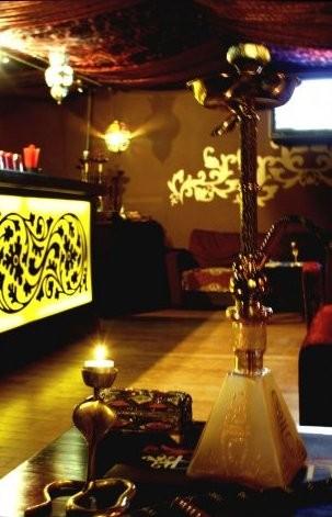 Ресторан Кальян-бар  - фотография 3