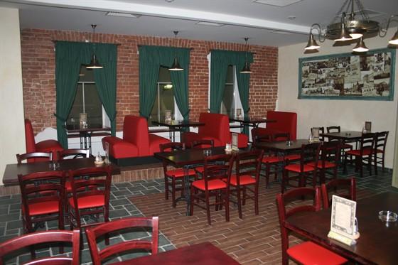 Ресторан Хмелефф - фотография 2