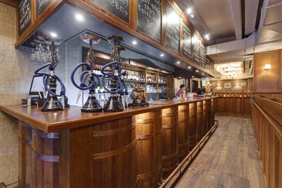 Ресторан Beef & Beer - фотография 4