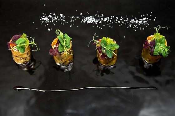 Ресторан Bistronomia - фотография 14