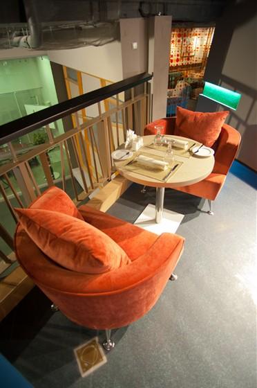 Ресторан Rete - фотография 1