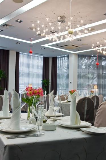 Ресторан Чехов - фотография 5