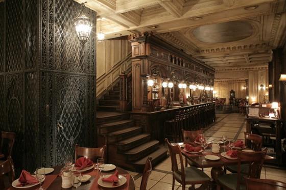 Ресторан Пушкин - фотография 17