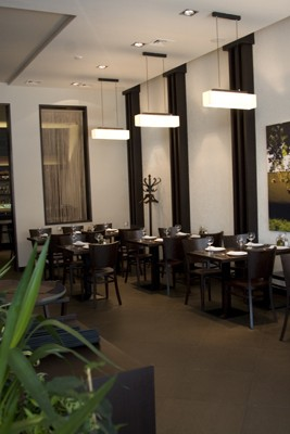 Ресторан Alioli - фотография 8