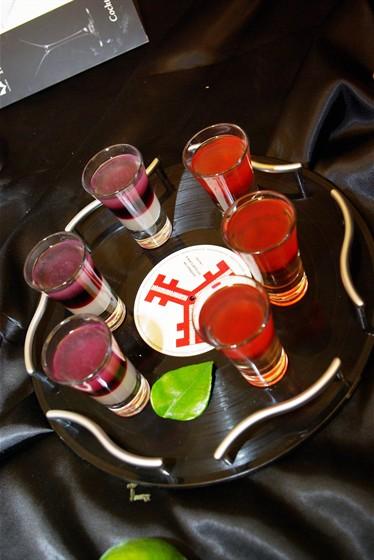Ресторан Fashion Food Fabrique - фотография 1 - Fashion Food Fabrique