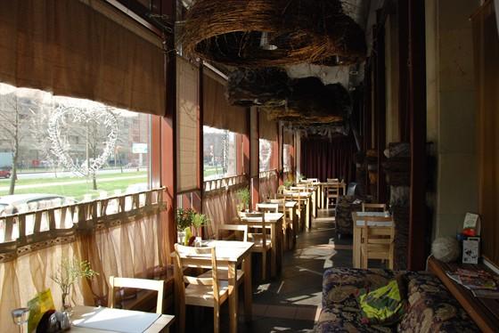Ресторан Гнездо - фотография 10