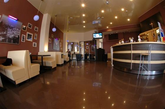 Ресторан Марсель - фотография 1