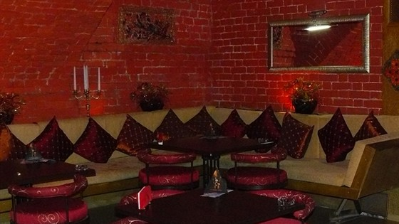 Ресторан Монтероссо - фотография 12