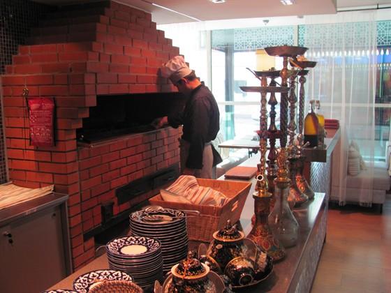Ресторан Казан-клаб - фотография 1