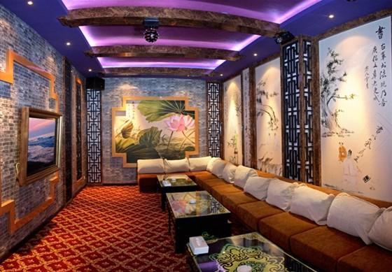 Ресторан Empress Hall - фотография 13 - Зал № 10