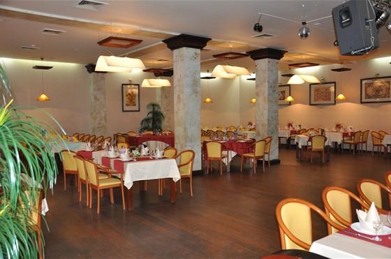 Ресторан Студия вкуса - фотография 1