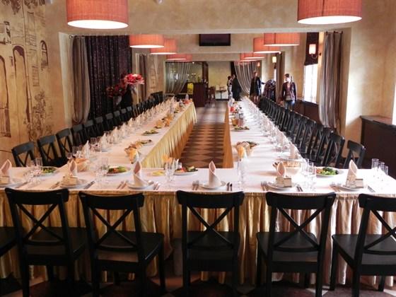 Ресторан Шоколандия - фотография 8