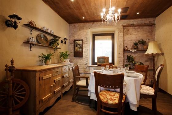 Ресторан Хлеб и вино - фотография 3