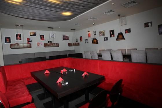 """Ресторан Каланча - фотография 12 - """"ПКафе"""" - ночной клуб и коктейль-бар в КАЛАНЧЕ"""