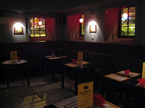 Ресторан Killfish - фотография 9