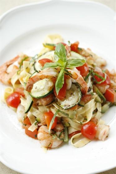 Ресторан Bocconcino - фотография 12