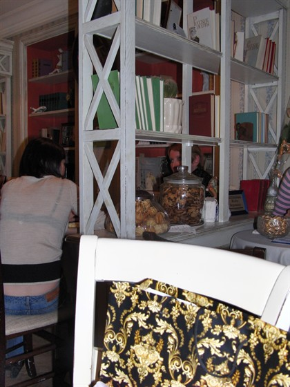 Ресторан Мари Ванна - фотография 15