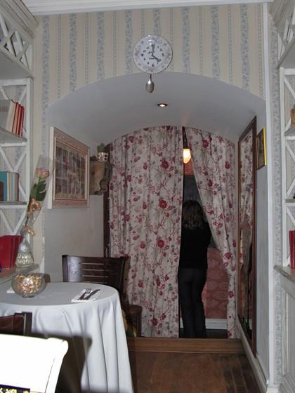 Ресторан Мари Ванна - фотография 17