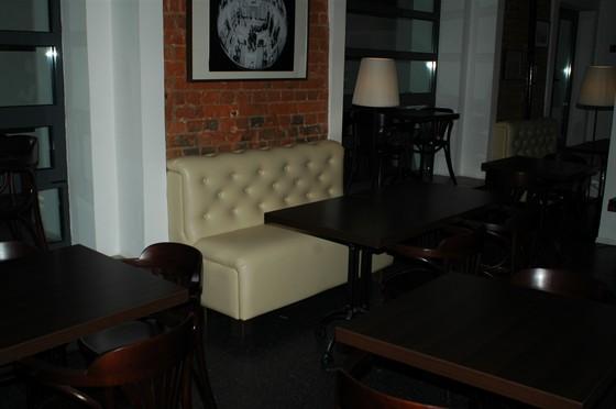 Ресторан Журфак - фотография 2