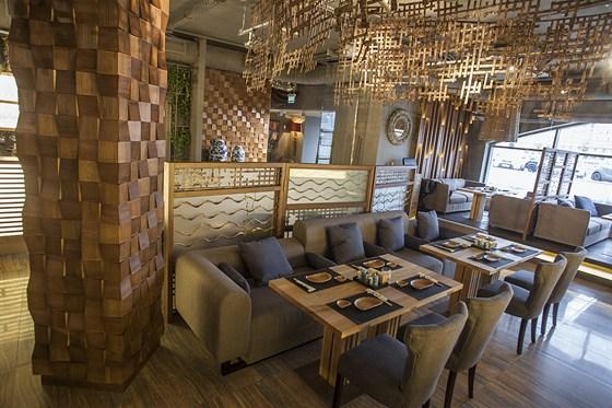 Ресторан Kobe - фотография 2