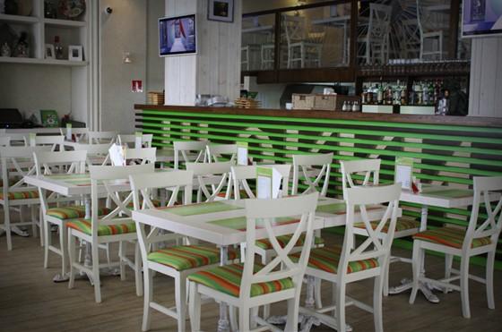 Ресторан Ньокки - фотография 7
