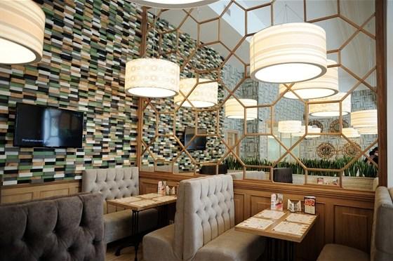 Ресторан Кофетун/Сушитун - фотография 4
