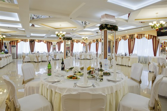 Ресторан Салют - фотография 3
