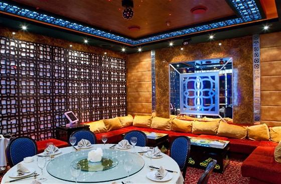 Ресторан Empress Hall - фотография 6 - Зал № 5