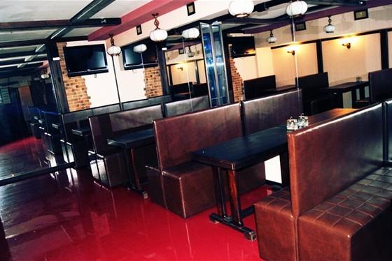 Ресторан Покрышкин - фотография 3