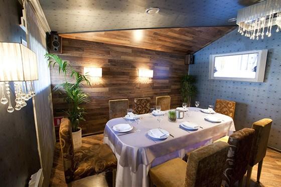 Ресторан Мята - фотография 15