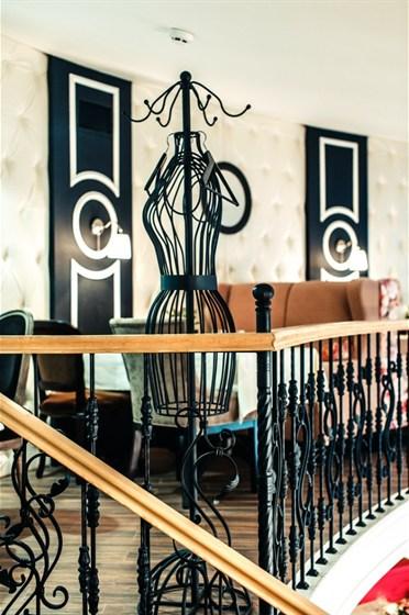 Ресторан La bouche - фотография 2