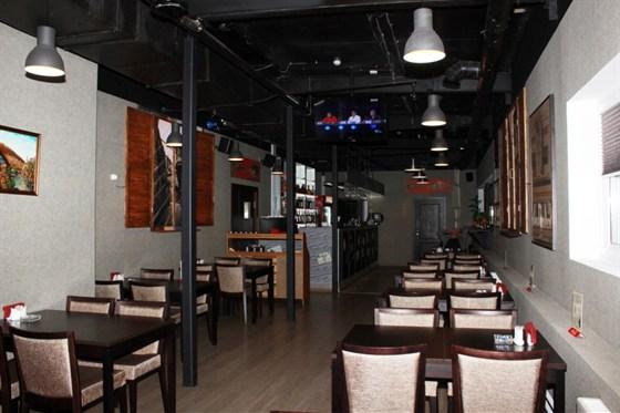 Ресторан Илико - фотография 6