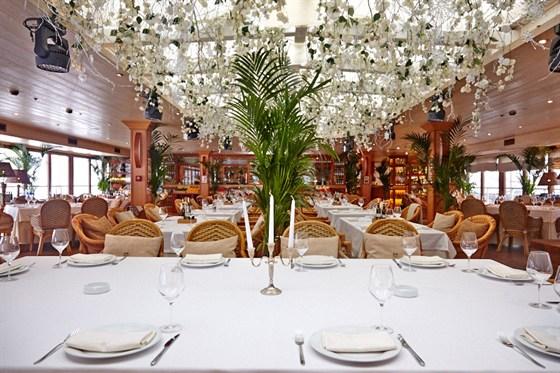Ресторан Чайка - фотография 9