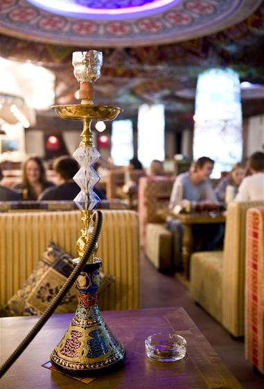 Ресторан Lounge - фотография 2